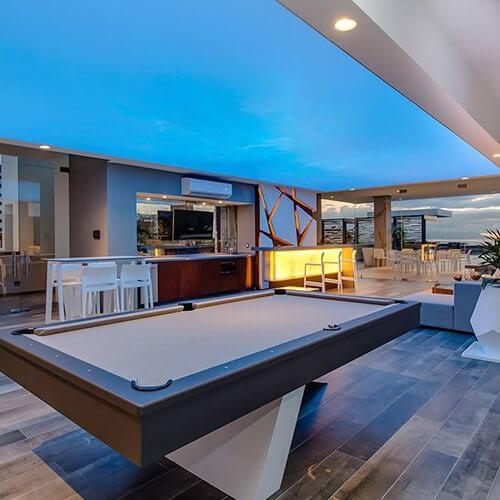 high end real estate