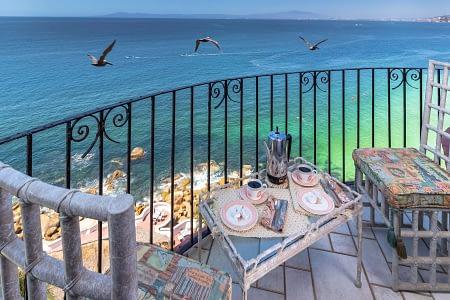 Ocean View Puerto Vallarta Condo