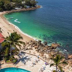 Pool View Ocean View Beachside