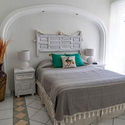 Peaceful Guest Bedroom